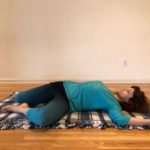 Yoga Poses for a Perfect Night's Sleep