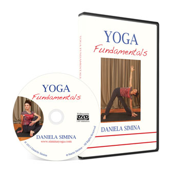 Yoga Fundamentals DVD