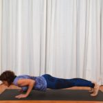 Chaturanga Dandasana Made Easy